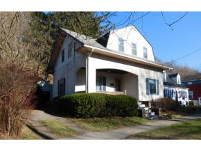 SOLD in 2016: 401 Linn Street