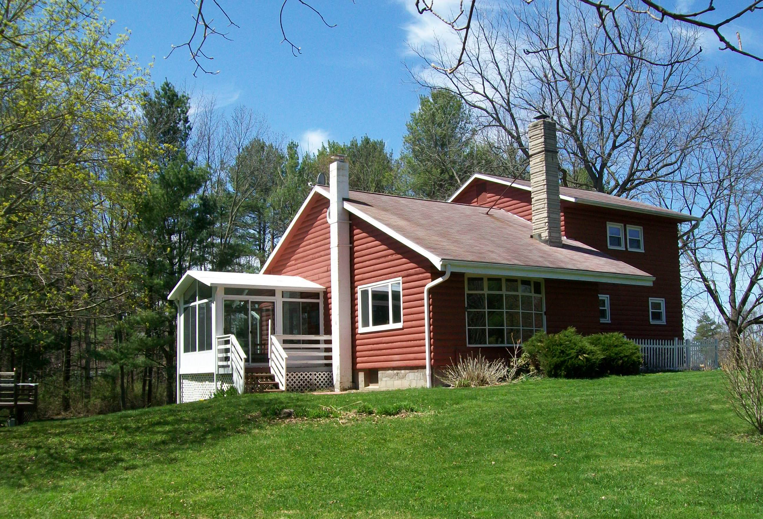 SOLD in 2015: 4331 Cold Springs Road
