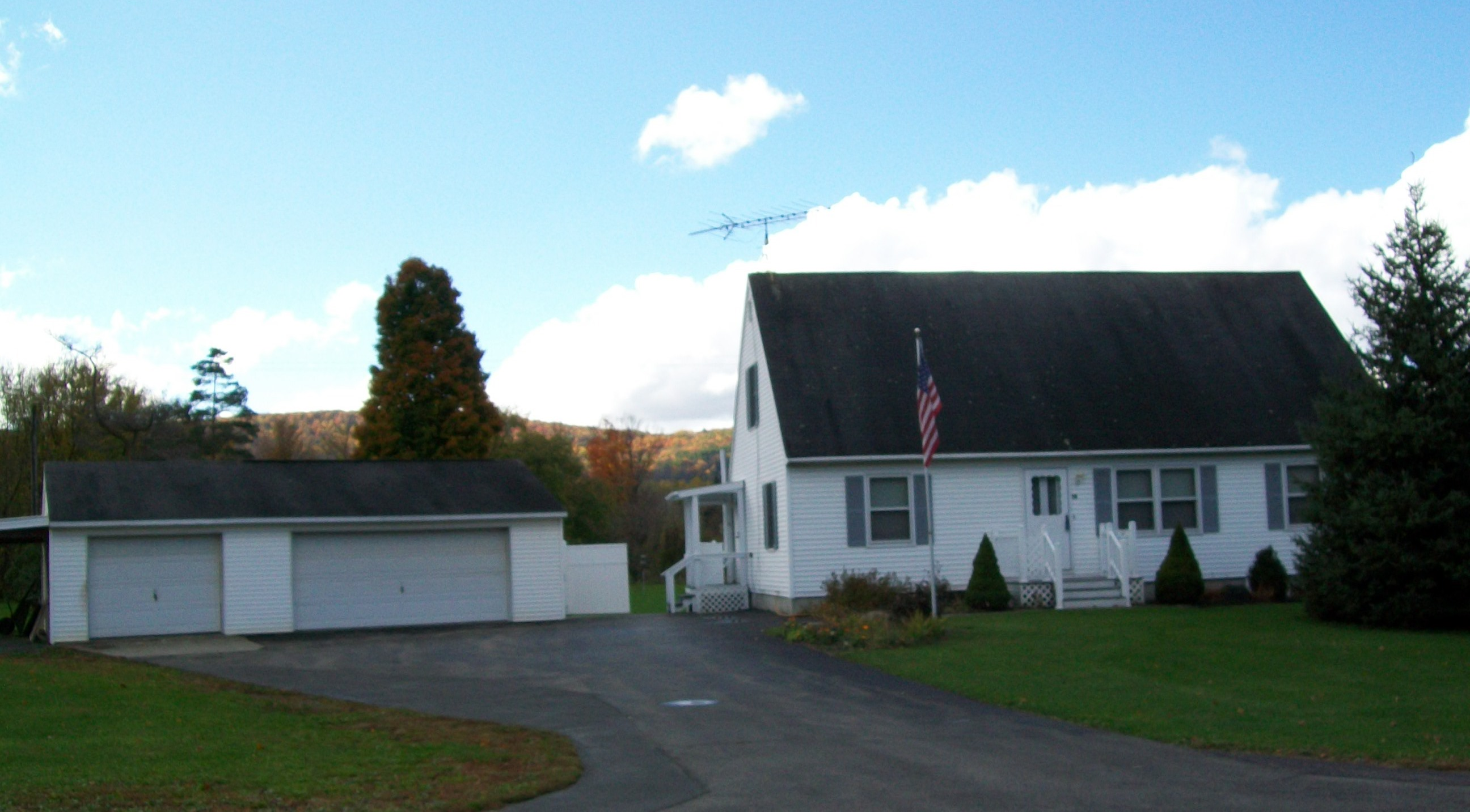 Welcome to 58 Southworth Road Dryden NY