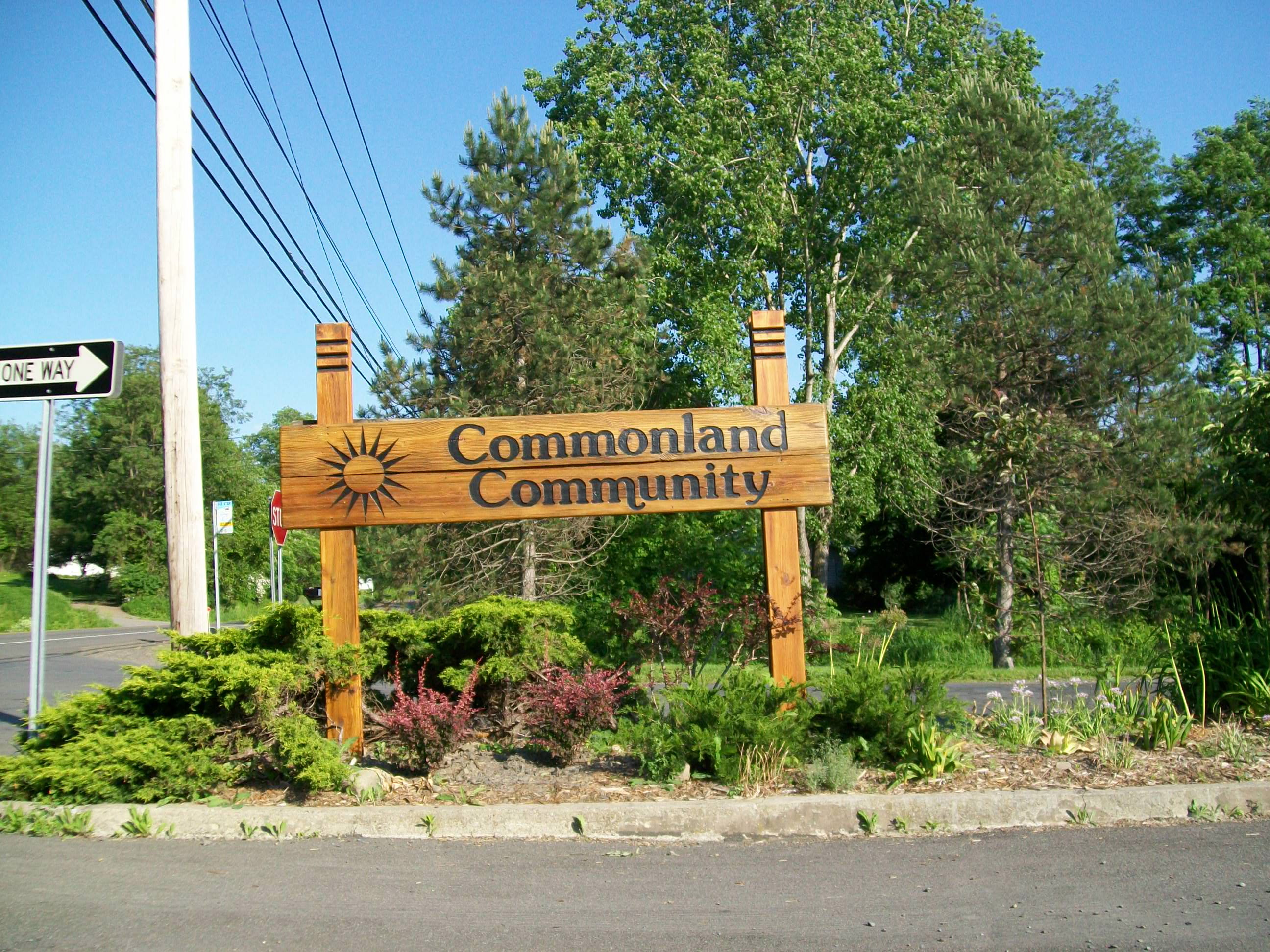 Welcome to Commonland Community
